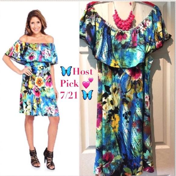 a01e4ea8026b Dresses | Hp Dress | Poshmark